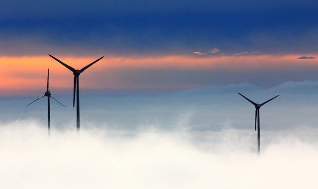transitions énergétiques et climat
